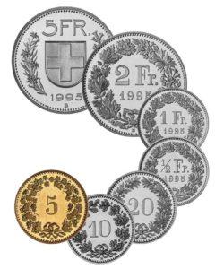 CHF_coins