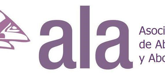 Logo ALA nuevo