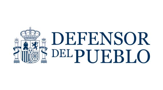 logotipo Defensor del Pueblo
